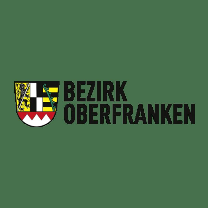 Bezirk Oberfranken Logo