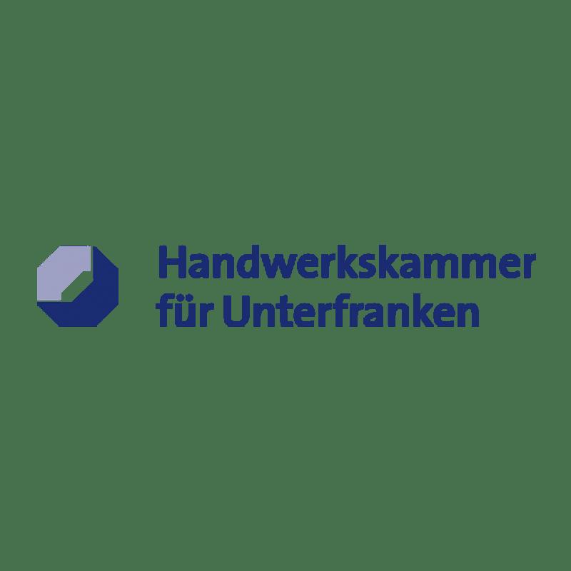 Handwerkskammer Unterfranken Logo