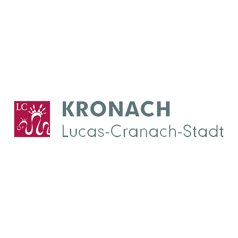 Stadt Kronach Logo