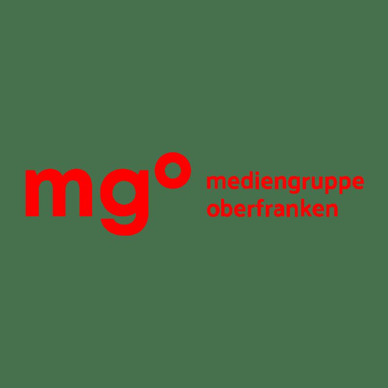 mediengruppe oberfranken Logo