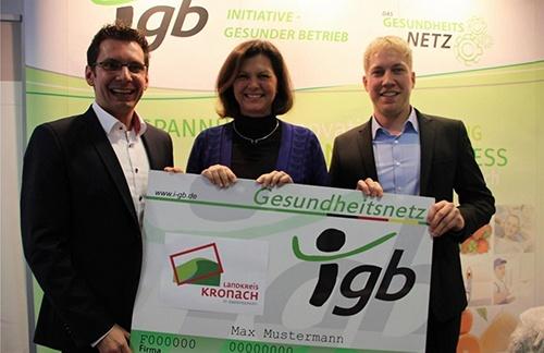 Bayrische Landtagspräsidentin lobt Unternehmermut